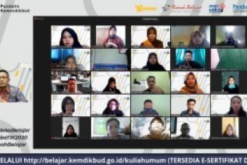 PembaTIK, Wujud Merdeka Belajar dalam Pemanfaatan TIK untuk Pembelajaran